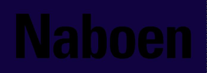 Naboen-logo